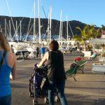 South of Gran Canaria, Puerto de Mogan