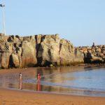 South of Gran Canaria, Puerto de Mogan beach